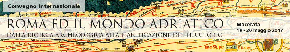 Banner Macerata Adriatico 2017